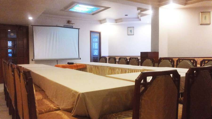 Hotel Ashish Plaza  Pune Banquets and Conference Halls at Hotel Ashish Plaza FC Road Pune2