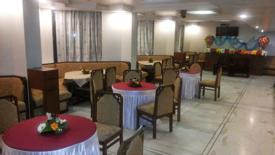 Hotel Ashish Plaza  Pune Banquets and Conference Halls at Hotel Ashish Plaza FC Road Pune4