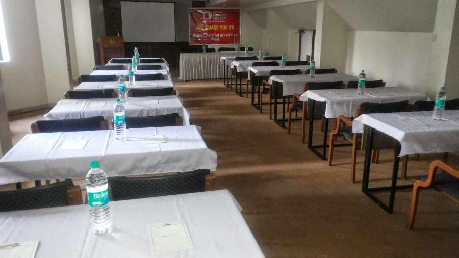 Hotel Ashish Plaza  Pune Banquets and Conference Halls at Hotel Ashish Plaza FC Road Pune8