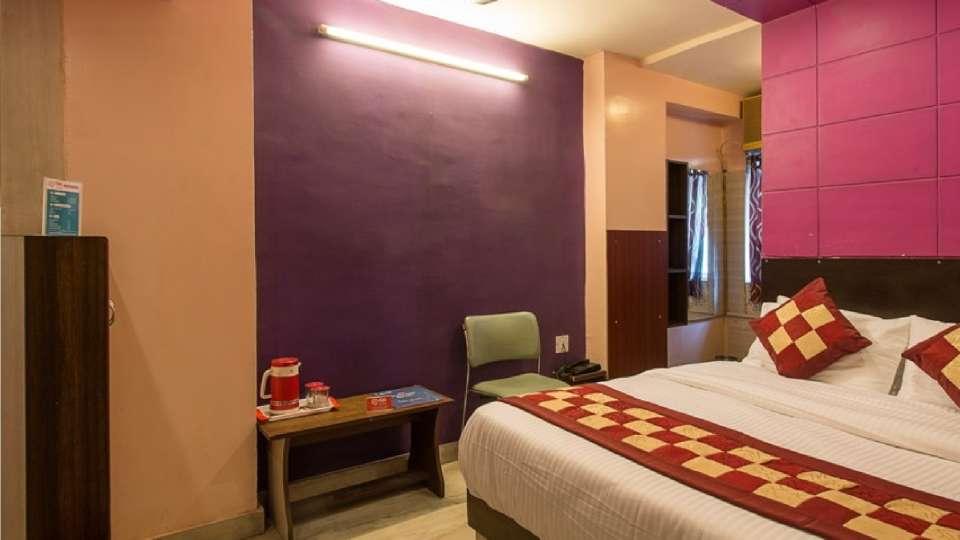 Hotel Abhiraj Palace Jaipur Jaipur Deluxe Room 1 Hotel Abhiraj Palace Jaipur