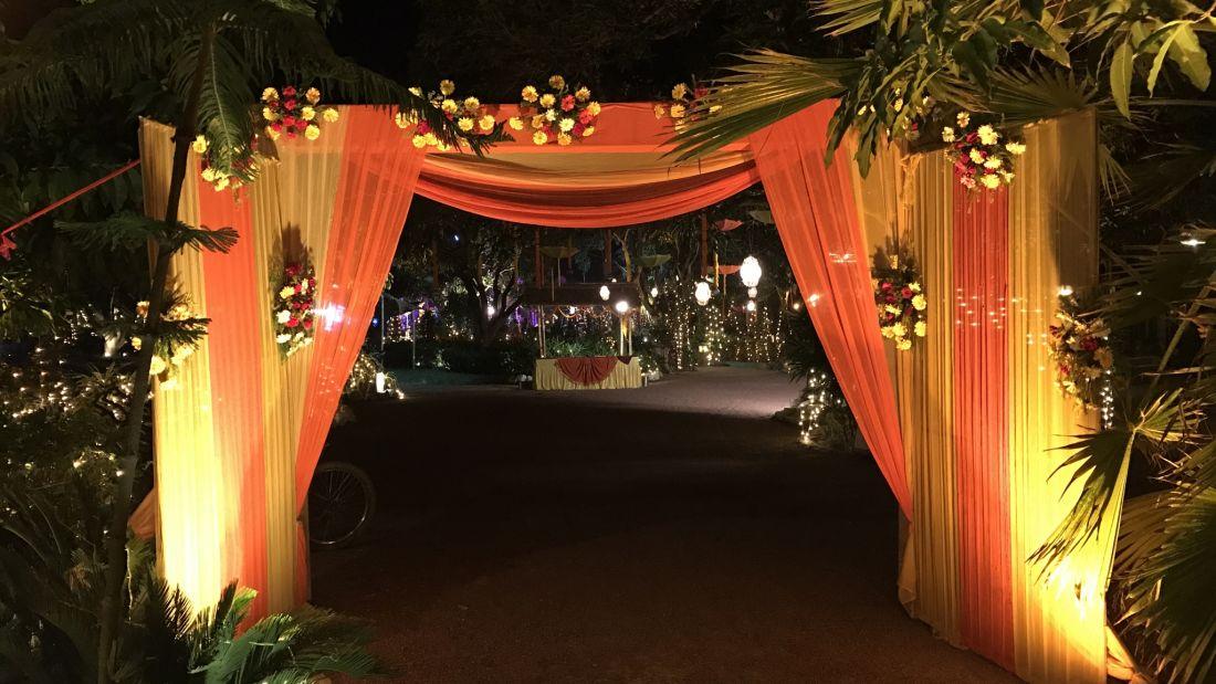 Corbett Wild Iris Resort Ramnagar- Weddings 1