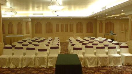 VITS Hotel, Mumbai Maharashtra Crystal Hall VITS Hotel Mumbai