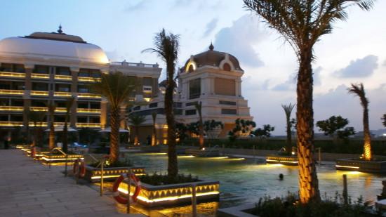 ITC Grand Chola near Hotel in Chennai hotel near chennai airport