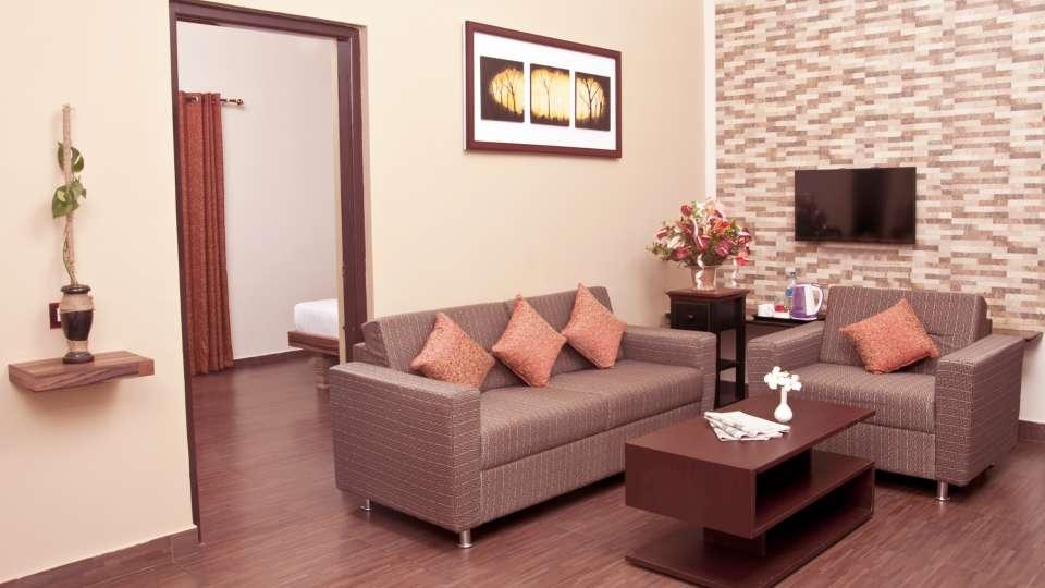 TGI Star Holiday Resort, Yercaud Yercaud Suite TGI Star Holiday Resort Yercaud 1
