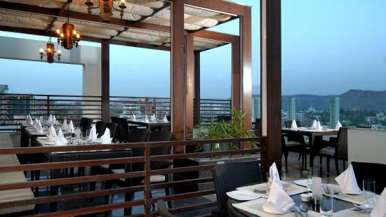 La Italia Park Inn Jaipur 1