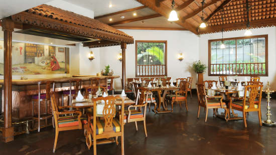 Orchid Hotels Restaurants Five Star Hotel Mumbai And Pune 2