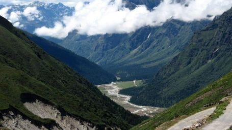 White Conch Residency, Gangtok Gangtok Yumthang Valley Hotel White Conch Residency
