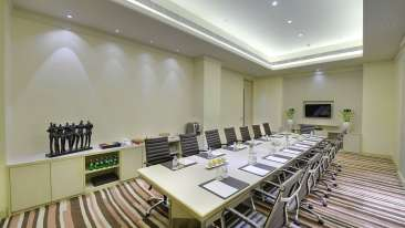 Board Room at Radisson Blu - Bengaluru Outer Ring Road