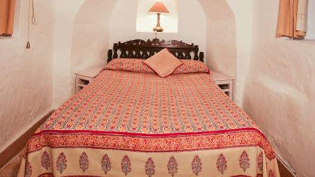 Hill Fort Kesroli Kesroli Deepika Mahal Hotel Hill Fort Kesroli Alwar Rajasthan 2