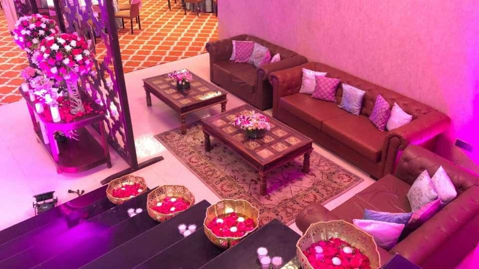 Unma Banquet Hall 2 Udman Hotels Resorts - Mahipalpur New Delhi Hotel in Karol Bagh