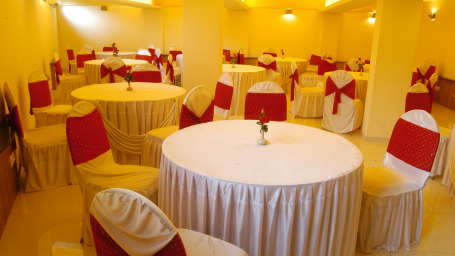 Onyx Party Hall at Kamfotel Hotel Nashik, Party Halls in Nashik 3