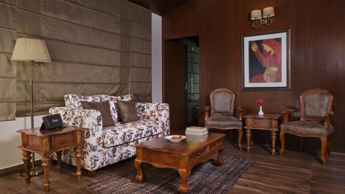 Suites in Mussoorie
