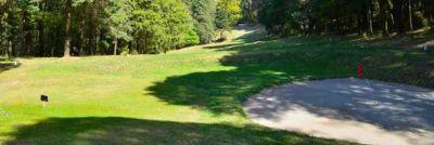 The Naini Retreat Nainital The Raj Bhavan Golf Course Nainital