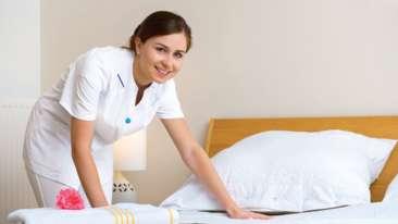 Institutional Hospitality at Sarovar Hotels 8
