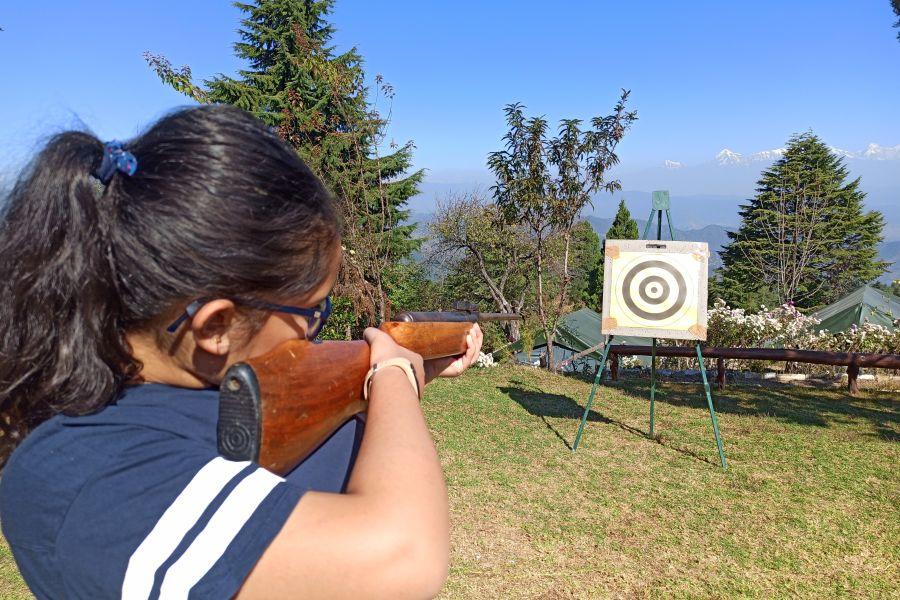 alt-text Let s Camp Sitlakhet activity rifleshooting