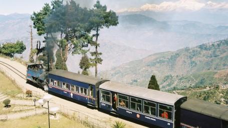 DHR Summit Swiss Heritage Hotel  Darjeeling