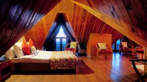 Family Suite at Summit Le Royale Hotel Shimla 2