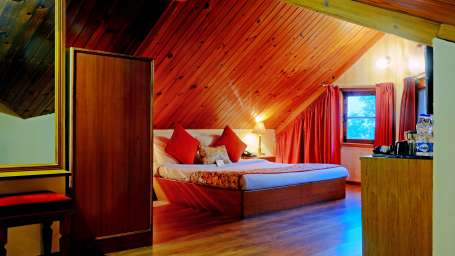 Family Suite at Summit Le Royale Hotel Shimla 3