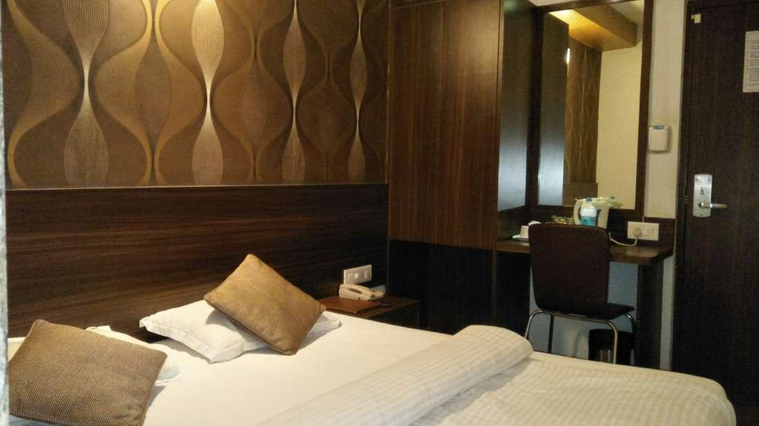 Standard Rooms at Hotel Maharana Inn 3