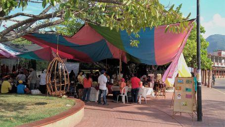 Solana Boutique B&B Zihuatanejo EcotianguisZihuatanejo