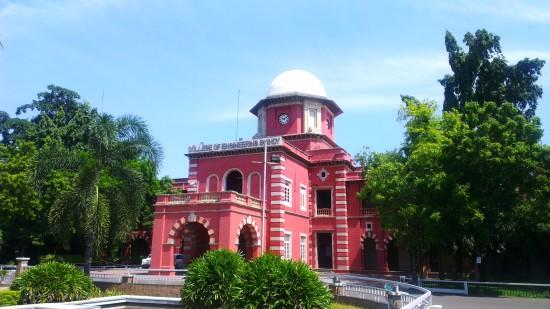 Anna University near Hablis Hotel Chennai hotel near chennai airport