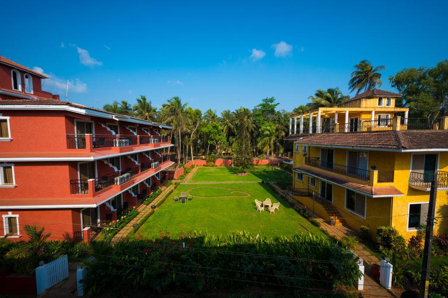 alt-text  Jasminn South Goa Hotel in Betalbatim, Hotel in South Goa, Hotel near Betalbatim Beach, Hotel in Goa 589