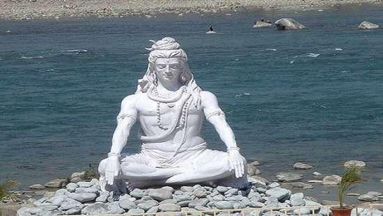 seeking shiva haveli hari ganga
