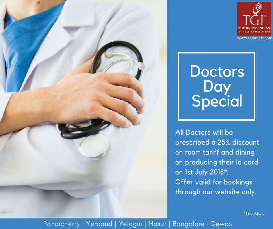 doctorsday