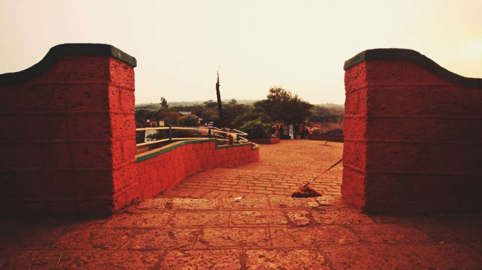 mahabaleshwar near mumbai grand resort