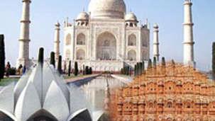 Star Hotels  Golden Triangle Tour Package Hotel Era Delhi