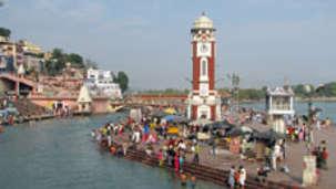 Star Hotels  Haridwar Rishikesh Mussorie 3 Days Tour Package Hotel Era Delhi