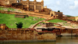 Star Hotels  Rajasthan at a glance 4 days Tour Package Hotel Era Delhi