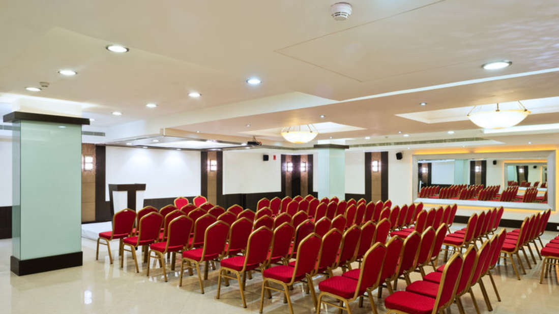 Conference Hall Hotel Southern Grand Vijayawada 1
