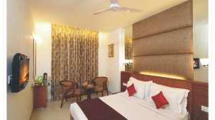 Super Deluxe Hotel Southern Regency Karol Bagh Delhi Paharganj Hotels 2
