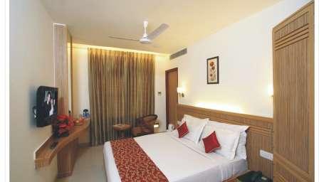 Deluxe Room Hotel Southern Regency Karol Bagh Delhi Hotel near Paharganj 2