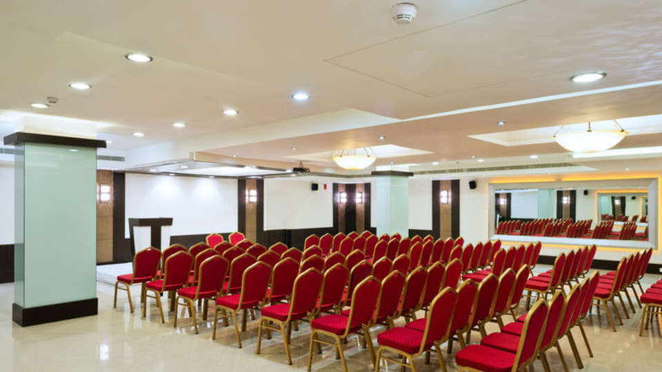 Conference Hall Hotel Southern Grand Vijayawada 1
