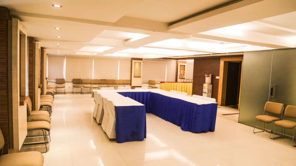 Conference Hall Hotel Southern Grand Vijayawada 2
