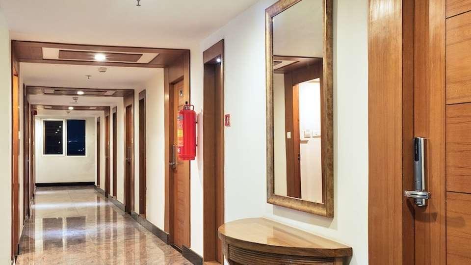 Corridor_Hotel Southern Grand Vijayawada_Luxury Hotel In Vijayawada