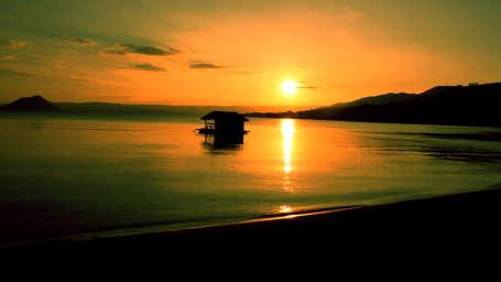 Best Places To Visit In Konark 2, Lotus Eco Beach Resort Konark, Konark Tourism