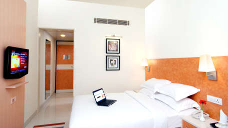 Aditya Hometel Hyderabad Room Aditya Hometel Ameerpet Hyderabad 3