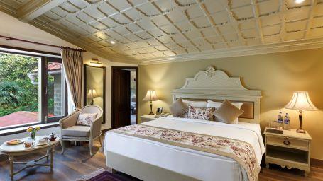 The Naini Retreat- Naini Royal Rooms 3