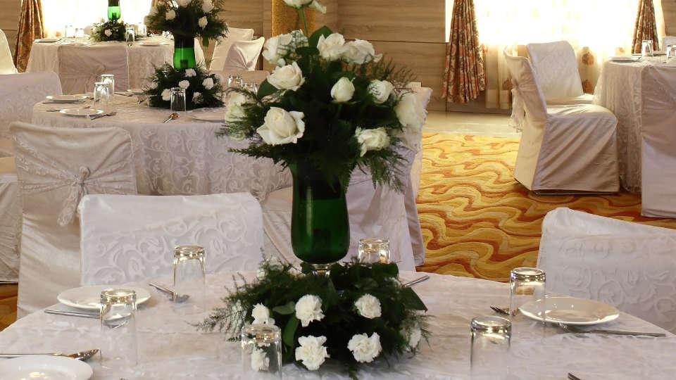 Hotel Nidhivan Sarovar Portico, Mathura Mathura Weddings -Hotel-Sarovar-Portico -Mathura- 6