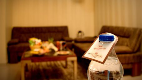 Fortune Suite at Hotel Fortune Palace, Suites in Jamnagar, Hotels in Gujurat 1