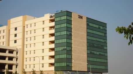 The Sanctum Suites, Bangalore Bangalore IBM Bangalore Manyata