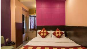Hotel Abhiraj Palace Jaipur Jaipur Deluxe Room Hotel Abhiraj Palace Jaipur