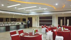 Banquet at Legend Portico Sarovar Baddi 3