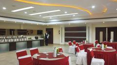 Banquet at Legend Portico Sarovar Baddi 3