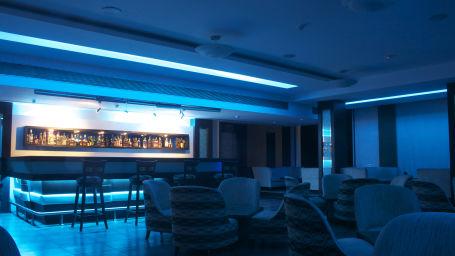 Blue-O at Legend Portico Sarovar, Baddi