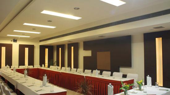 Banquet at Legend Portico Sarovar Baddi 1