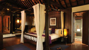 Heritage Premium at Niraamaya Surya Samudra Resorts in Kovalam 2